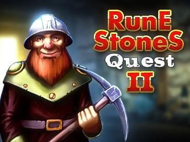 تحميل لعبة Rune Stones Quest 2