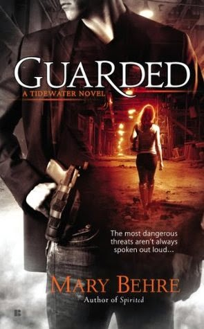 http://www.goodreads.com/book/show/20645098-guarded