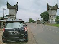 Solo Driving Pengalaman Mudik Jakarta Padang Akhir Tahun 2020
