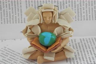 дураки, про дураков, про реальность, психология, книги, точки соприкосновения, интересное, чтение, интеллект, возможности, ум, способности, восприятие действительности, чознание, Мир дураков (ORBIS STULTORUM ). Александр Бурьяк.