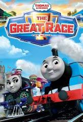 Thomas & friends: La gran carrera (2016)