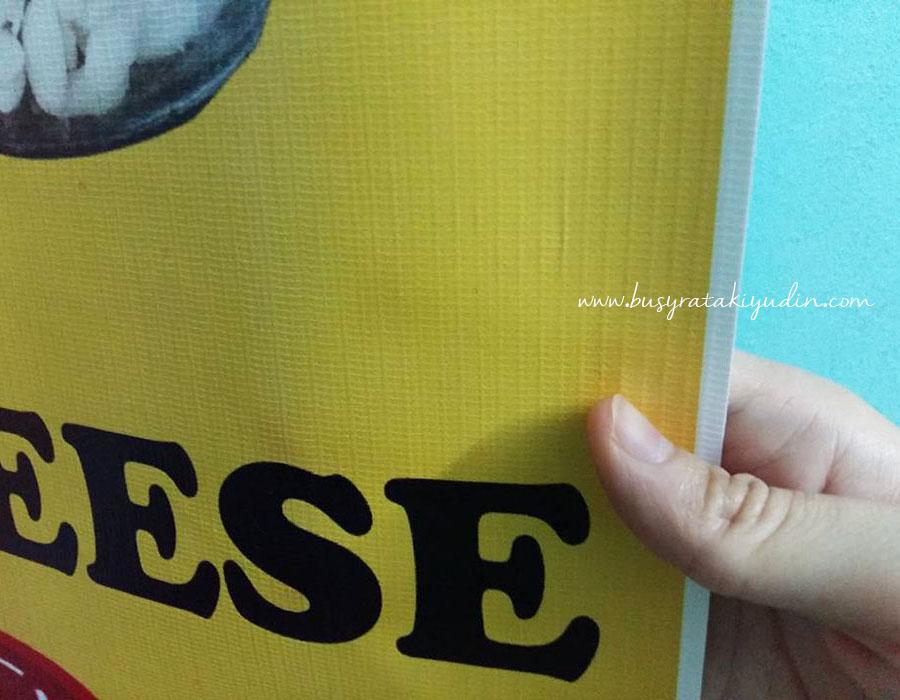 banner, banting, tempahan banting, printing murah, design printing,