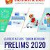 UPSC Prelims 2020 Current Affairs Quick Revision PDF Notes by Vajiram & Ravi