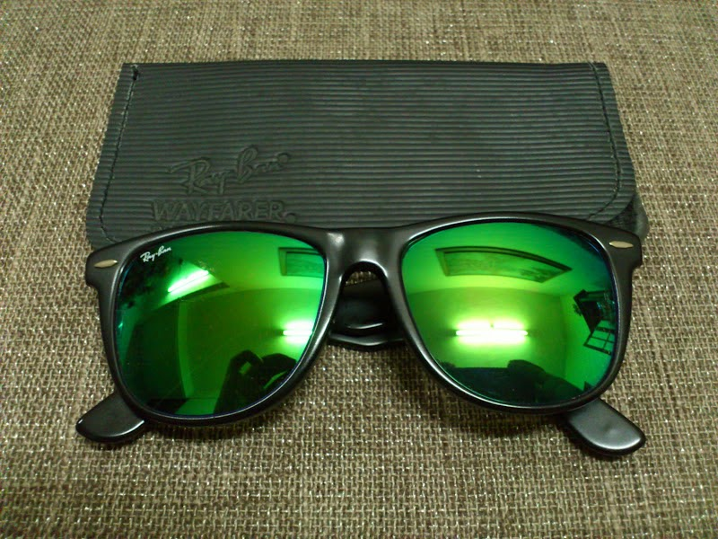 Vintage Bausch Amp Lomb Rayban Sunglasses Sold Ray Ban