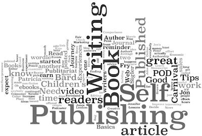 Libri e Caffèlatte: [self publishing] Il nuovo volto dell