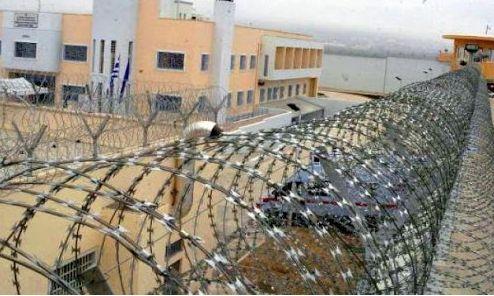 Στις φυλακές Δομοκού θα μεταφερθούν οι καταδικασθέντες επικεφαλής της «Χρυσής Αυγής»