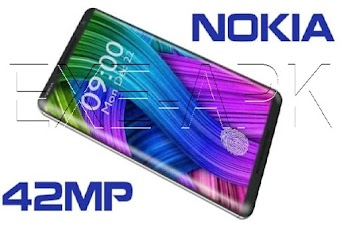 مواصفات وسعر هاتف Nokia Zenjutsu Max Xtreme 2019 مع 12GB رام