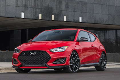 2021 Hyundai Veloster Review, Specs, Price