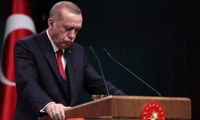 O Ερντογάν δεν διαθέτει τόσο μεγάλη στήριξη