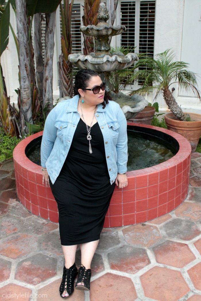 Cid Style File: Laguna Beach Summer Breeze #UntamedStyle