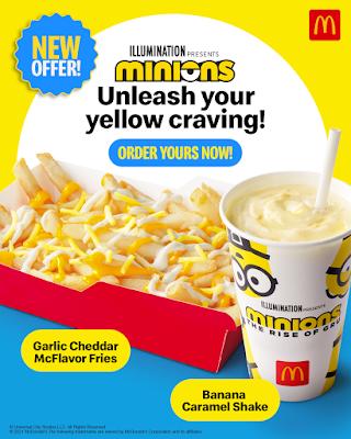 McDo Fries