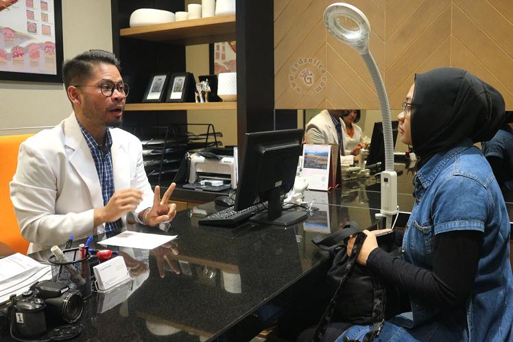Konsultasi Dokter Erha