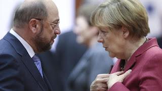 Γερμανία: Σενάρια «κόντρα» στην αβεβαιότητα…