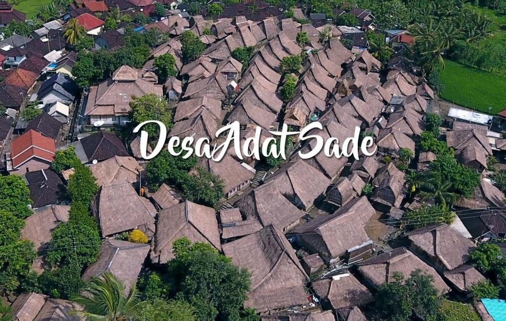 Wisata Desa Sade Lombok Mengenal Adat Tradisi Dan Budayanya
