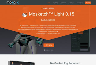 Moka Studio Mosketch Light v0.15 (x64)