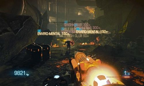 Bulletstorm Full Clip Edition Game Free Download