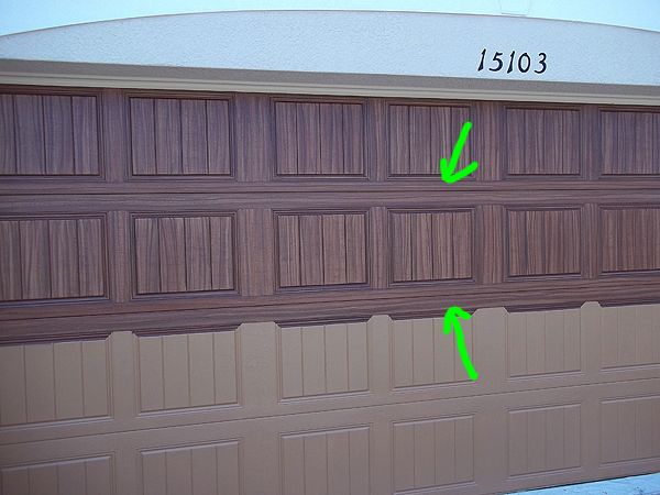 Paint Your Own Garage Door To Look Like Wood | Everything I Create on paint for interior doors, paint for hardwood floors, paint for fiberglass door, paint for outside doors, paint for exterior doors, paint for steel doors, paint for front doors, paint for driveways, paint for shutters, paint for concrete, paint for storm doors, paint for refrigerator doors, paint for ceramic tile, paint for metal siding, paint for insulation, paint for french doors, paint for jewelry, paint for entry doors, paint for attic doors, paint for cement floors,