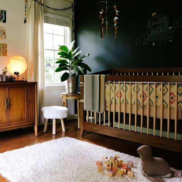 Bedroom Door Decorations Purple Carpet Bedroom Black And White Bedroom Room Ideas Bedroom Boy Themes: {Jessica Stout Design}: Boy Or Girl Nursery Designs