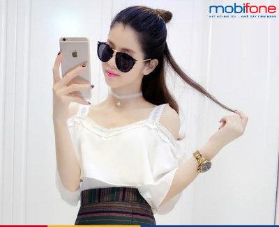 Khuyến mãi nạp tiền trực tuyến Mobifone ngày 29/7/2017