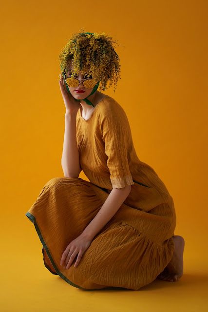 Платье женское. Модель PL- 445