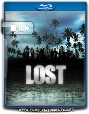 Lost 4ª Temporada Completa Torrent