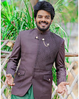 Sudigali Sudheer (Indian Actor) Biography, Wiki, Age, Height, Family, Career, Awards, and Many More