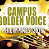 Campus Golden Voice gives aspiring student singers the spotlight
