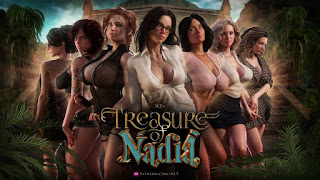 Treasure of Nadia _fitmods.com