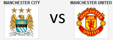 Prediksi Pertandingan Manchester City Vs Manchester United April