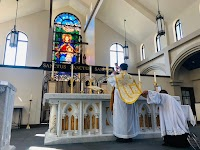 A New Shrine in Canada: Our Lady of the Rockies