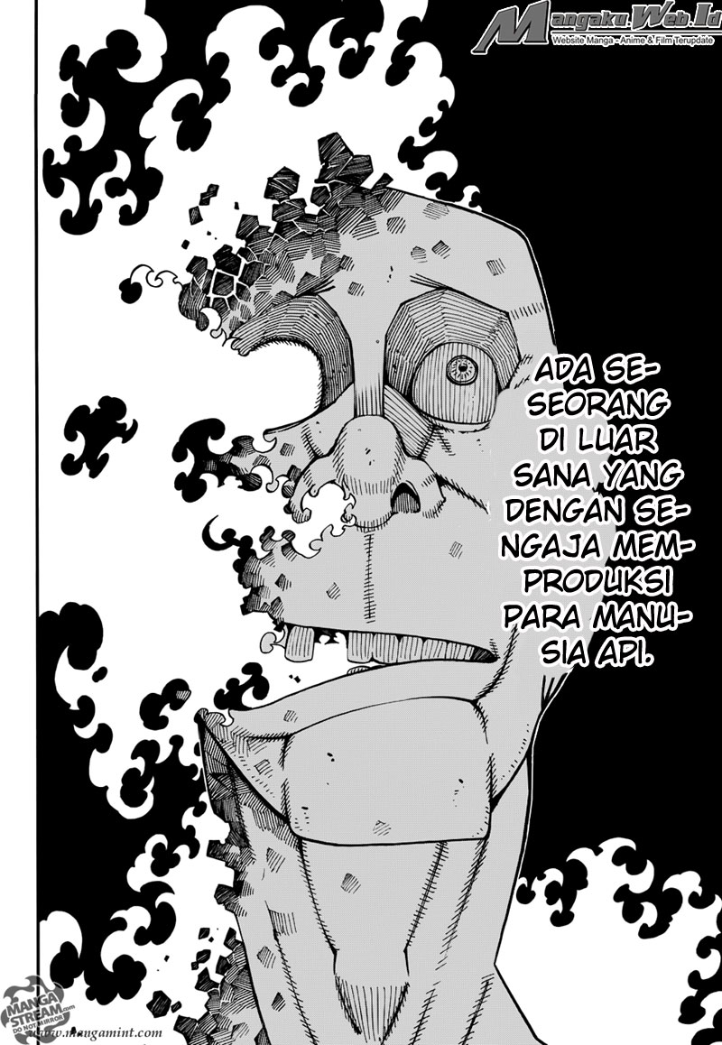 Fire Brigade of Flames Chapter 20-15