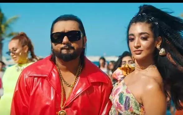 LOCA LYRICS - YO YO HONEY SINGH | T-Series