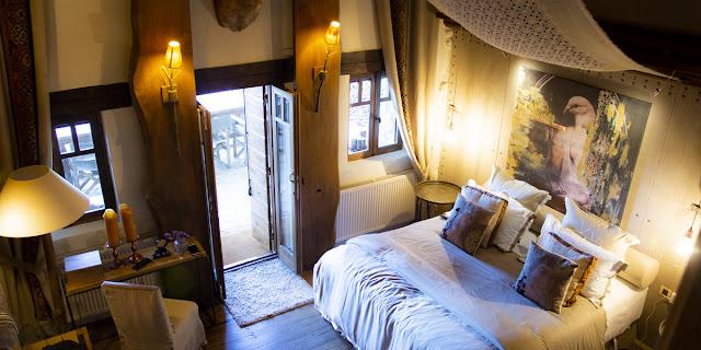 ξενώνας area synest home hotel