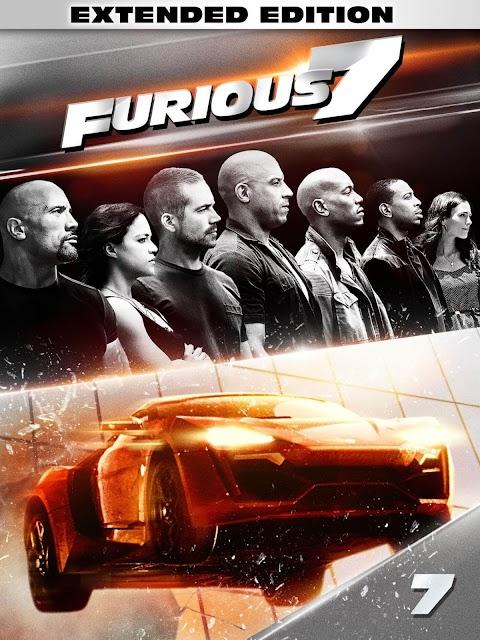Fast And Furious 7 (2015) 480p BRRip Dual Audio (Hindi-English) Download
