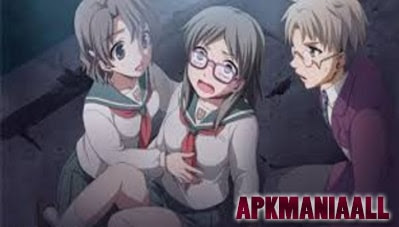 Corpse Party psp screenshot 3
