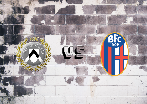 Udinese vs Bologna  Resumen