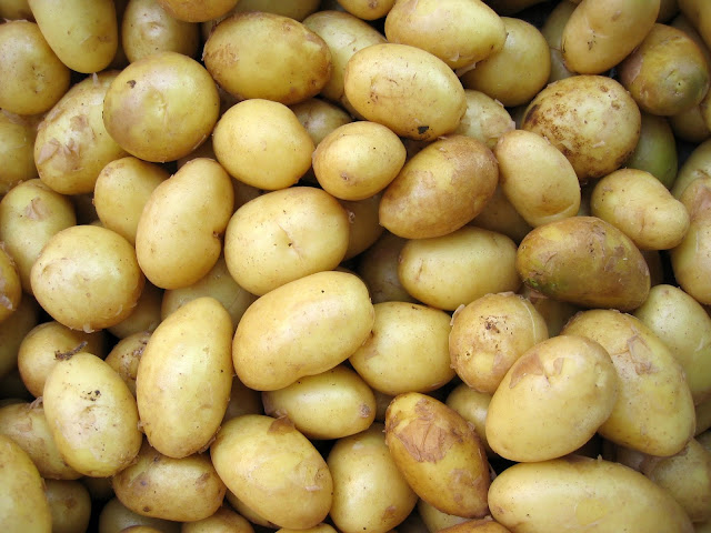 potato prices
