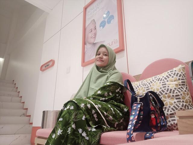 Nouria Bekasi
