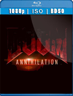 Doom Annihilation (2019) BD50 [1080P] Latino [Google Drive] Panchirulo