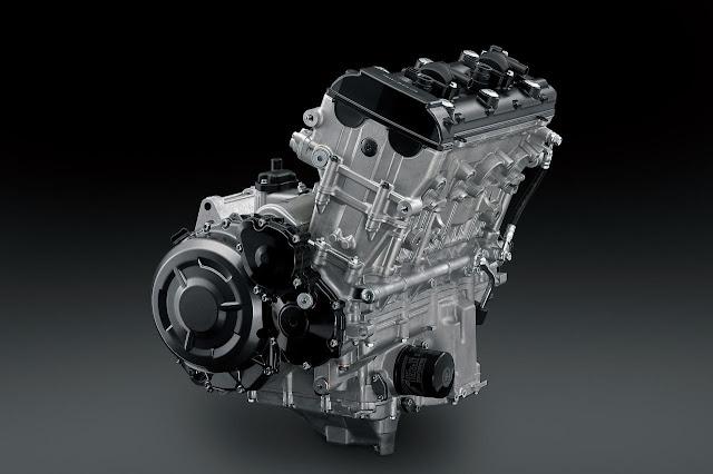 Suzuki Rilis New Suzuki Hayabusa Generasi Ke-3 Versi 2022