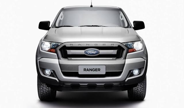 Ranger XLS 2.2 CD 2017 Automática