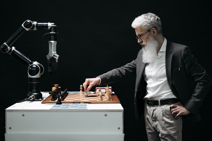 Artificial intelligence definition   AI for robotics - power learning