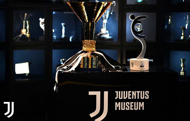 STRON9ER & LEAD3RS: Dva trofeja na postavci u J|Museumu