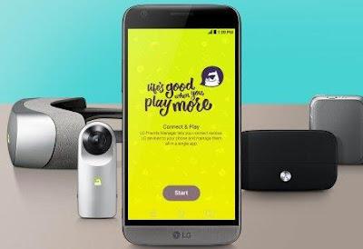 Harga LG G5 SE baru, Harga LG G5 SE bekas, Spesifikasi LG G5 SE
