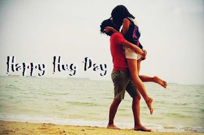 Hug day 2019 sms in Hindi