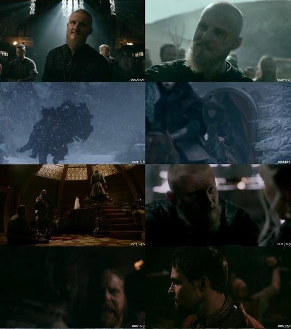 Vikings S06 Complete Hindi Download 720p WEBRip