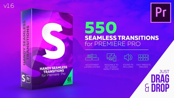 HT%2BPR%2BCover%2B1%2529 VIDEOHIVE HANDY SEAMLESS TRANSITIONS - PREMIERE PRO download