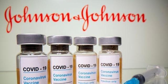 Muncul Kasus Pembekuan Darah Mirip AstraZeneca, AS Setop Penggunaan Vaksin Johnson & Johnson