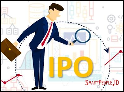 Mekanisme IPO (Initial Public Offering)