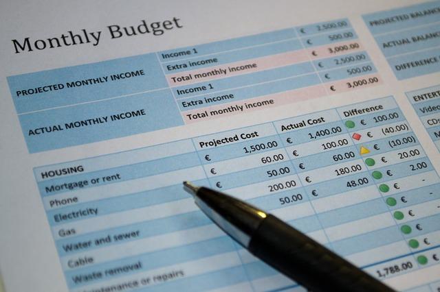 開店前常會忽略的費用與税務問題